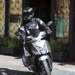 Foto 7 de 63 de la galería kymco-agility-city-125-1 en Motorpasion Moto