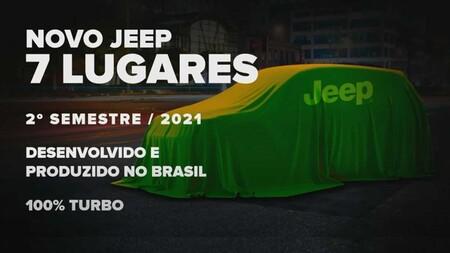 Jeep Suv Tres Filas 6