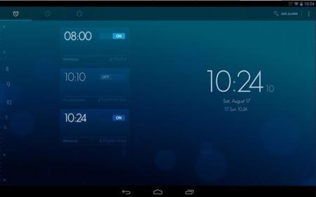 Google adquiere Timely, una aplicación de reloj para Android
