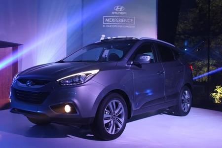 Hyundai inicia operaciones en México