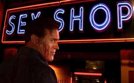 Ración de casquería y diversión en el tráiler de la segunda temporada de 'Ash vs Evil Dead'
