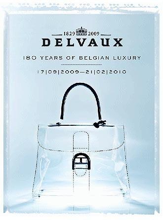 Exposición de lujo en Bélgica