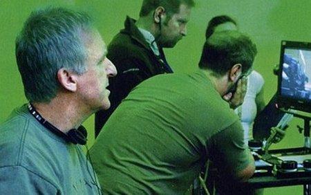 'Avatar' de James Cameron, nuevas imágenes