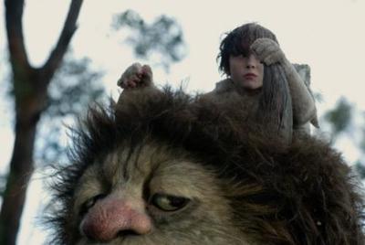 'Donde viven los monstruos', un videoclip alargado