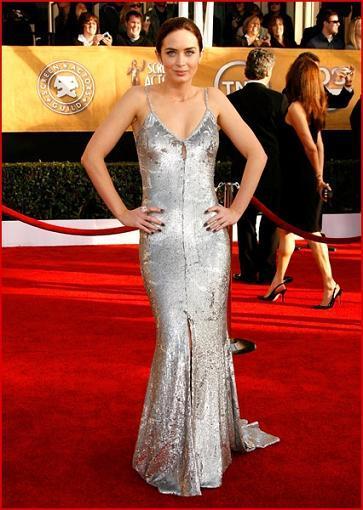 Alfombra roja SAG Awards 2009: todas las invitadas (II)