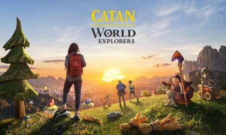 'Catan - World Explorers', el 'Pokémon GO' del famoso juego de mesa, ha sido cancelado antes de su lanzamiento global