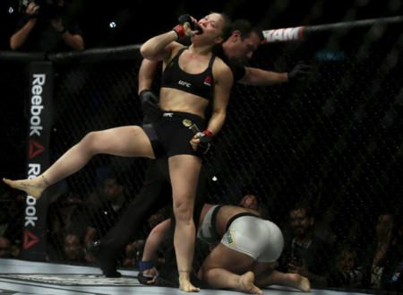 Ronda UFC