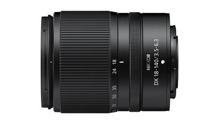 Nikkor Z Dx 18 140mm F3 5 6 3 Vr