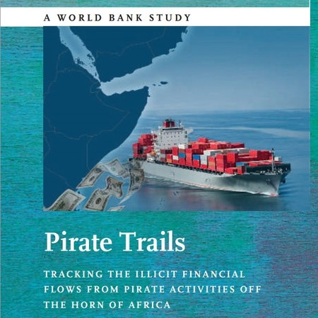 La piratería es un negocio bien organizado y financiado