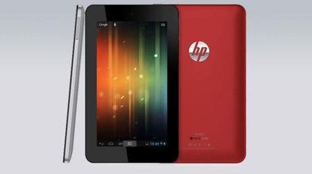 Para no quedarse atrás HP comenzará a invertir en su departamento de tablets