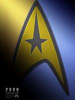 El primer poster de 'Star Trek XI'