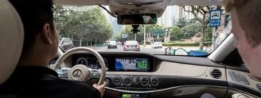 Los sistemas de conducción autónoma aún están lejos de ser seguros, según este estudio