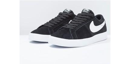 45% de descuento en las  zapatillas Nike SB Blazer Vapor: ahora sólo 49,45 euros en Zalando con envío gratis
