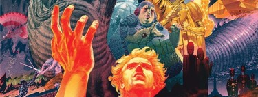 'Jodorowsky's Dune': cómo la película que nunca existió modeló el género fantástico tal y como lo conocemos