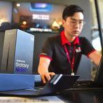 La familia Note no está muerta, Samsung confirma que habrá Galaxy Note 8 el próximo año