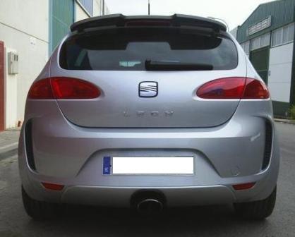 Seat León II kit