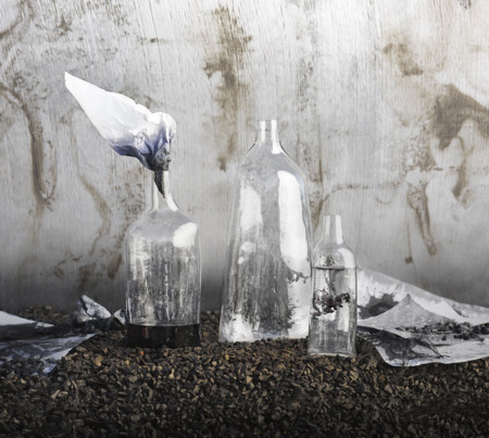 Ikea Coleccion Svartan 2016 Ph132036 Botellas Decorativas Vidrio Varios Tamanos Lowres