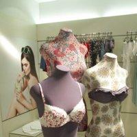 Avance colección Primavera-Verano 2012 de Vanity Fair: welcome colours