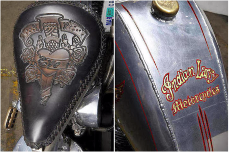 The Machine Indian Larry Ewan Mcgregor 1112