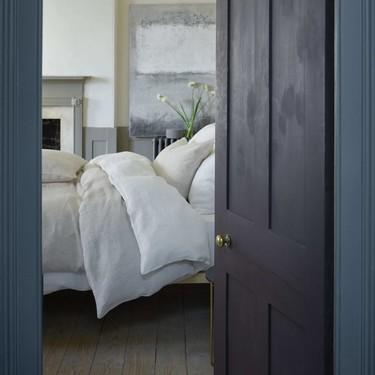 Mezlar el gris y el beige da como resultado ambientes confortables y Zara Home lo sabe