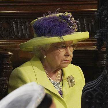 Boda del Príncipe Harry y Meghan Markle: estos han sido los peores vestidos del evento del año