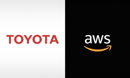TOYOTA Y AMAZON
