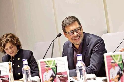 Qué opina José Ángel Hevia, nuevo presidente de la SGAE, sobre Internet y las descargas