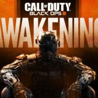 En febrero nos esperan más tiroteos con Awakening, el primer DLC de Call of Duty: Black Ops III