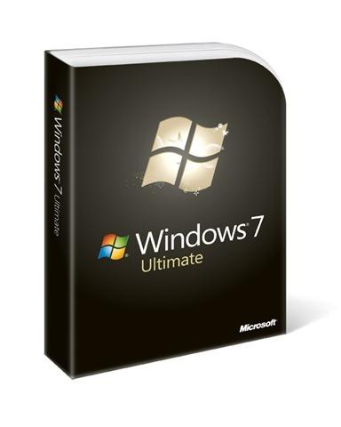 El precio de Windows 7
