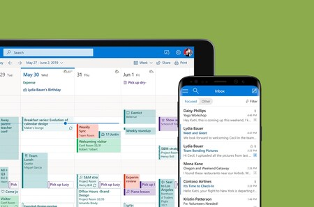 One Outlook, la 'web app' que busca acabar con los clientes de PC y macOS, se deja ver en una versión preliminar