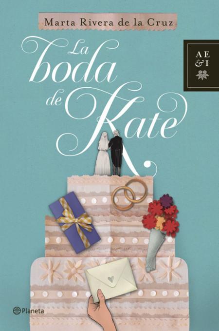 La boda de Kate, porque el amor puede volver en cualquier momento