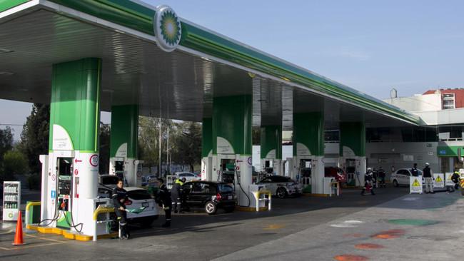 Profeco multa a gasolinera BP
