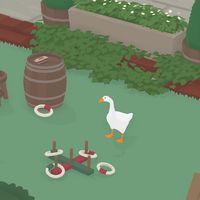 Las ventas de Untitled Goose Game demuestran que el ganso es imparable. Un millón de copias en solo tres meses
