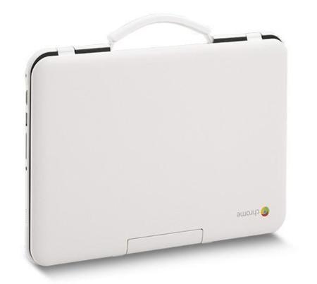Gartner: Los Chromebooks crecerán un 79% en 2014, pero no pasan de ser un nicho de mercado