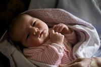 Los embarazos deberían espaciarse por el bien del siguiente bebé