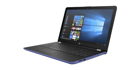 Hp Notebook 15 Da0048ns