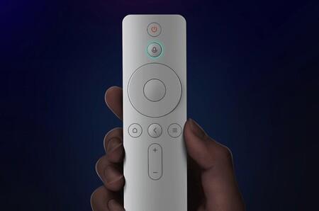 Xiaomi Mi Box 4s Pro 8k Control Google Assistant Android Tv