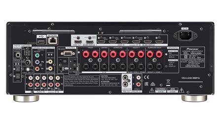 Vsx Lx303 B