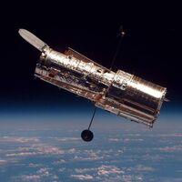 El telescopio espacial Hubble lleva más de una semana inactivo: el fallo está en un ordenador interno de 1974