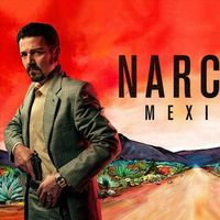 Netflix acaba de anunciar la segunda temporada de 'Narcos: México'