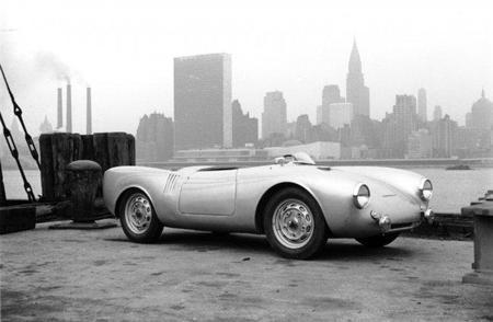 Hace 60 años Porsche llegó a América para quedarse