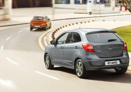 Ford se deja de vender en Europa