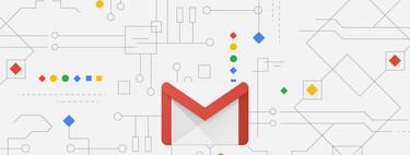 Esto es todo lo que puedes hacer con el nuevo Gmail
