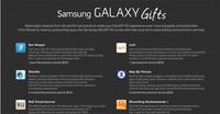 Samsung anuncia que el Galaxy S5 también llegará con más de 500 dólares en software y suscripciones