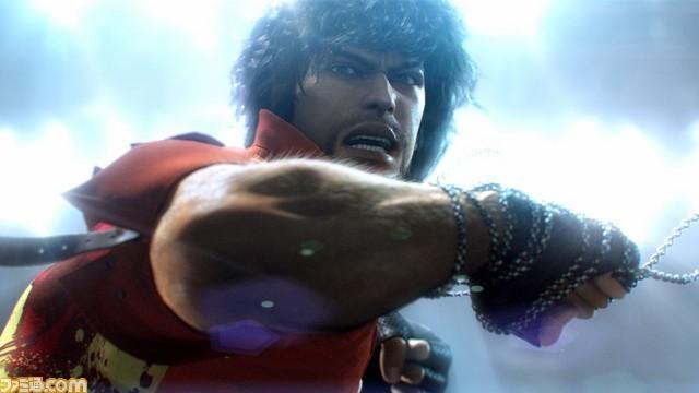Foto de 170111 - Tekken Tag Tournament 2 (42/45)