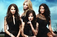 Sé lo que hicisteis, 'Pretty Little Liars'