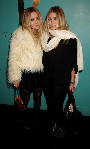 Foto de Mary Kate y Ashley Olsen fiesta de lanzamiento de The Row en Londres (3/4)