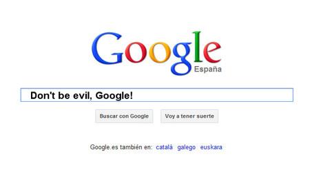 Google deja de fomentar la innovación de sus trabajadores