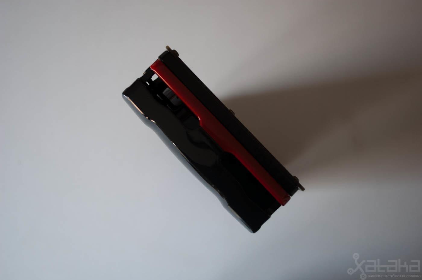 Foto de AMD 7850, análisis (2/6)