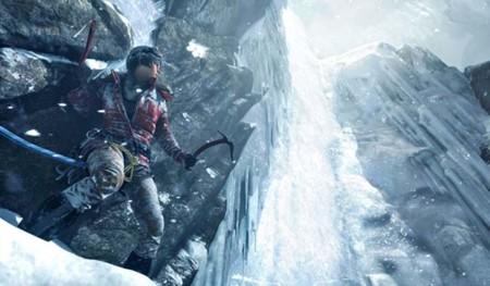 Rise of the Tomb Raider nos emociona con su nuevo gameplay